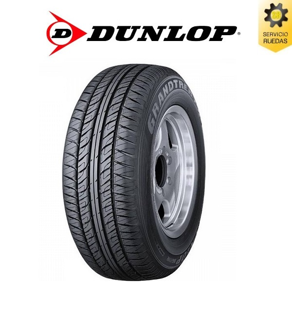 Resultado de imagen para Neumático Dunlop:
