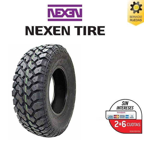 Nexen Roadian MT_I