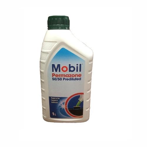 Coolant Mobil Permazone 1L