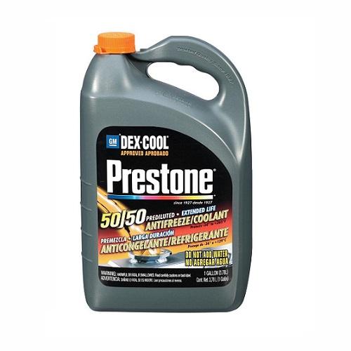 Coolant Prestone 50_I