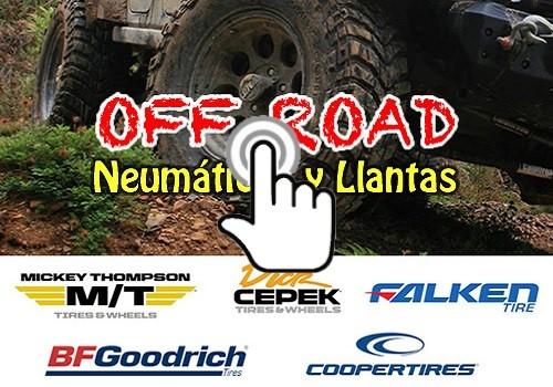 Link Off Road